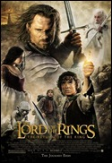 LOTR - Return of the King - poster