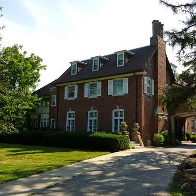 Venus_Glen Rowan House