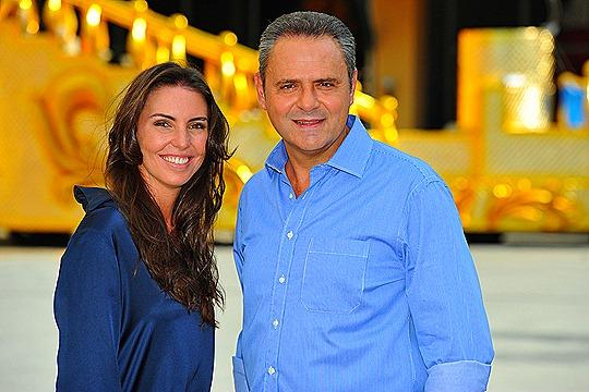 Foto: Alex Carvalho/TV Globo