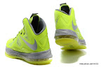 lbj10 fake colorway volt 1 04 Fake LeBron X