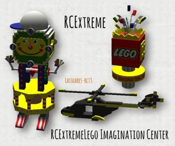 RCExtremeLego Imagination Center II (RCExtreme) lassoares-rct3
