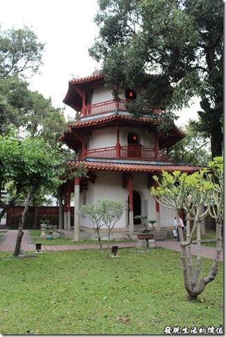 台南-孔子廟22
