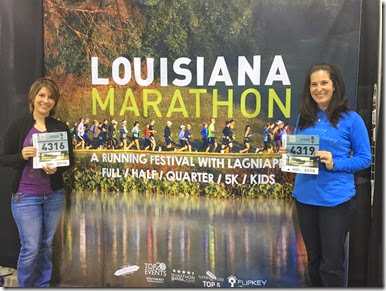 The Louisiana Half Marathon Expo (15)