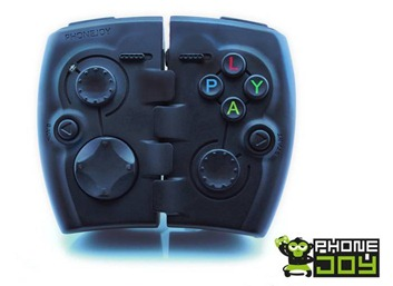 controle Jostick para android