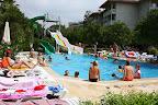Фото 12 Alara Park Hotel