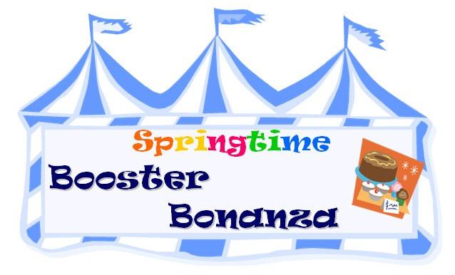BOOSTER BONANZA BANNER