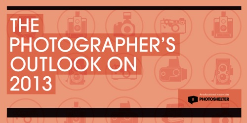 Photographers Outlook on 2013 slotA