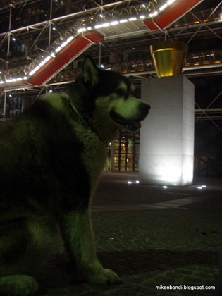 Pompidou Centre (6)