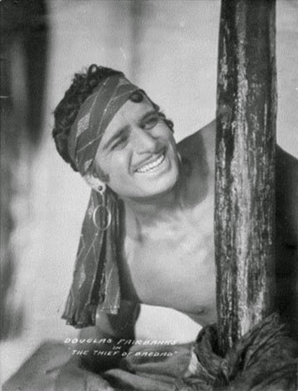 Douglas Fairbanks 016