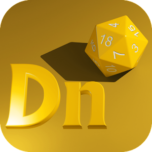 DnDice - 3D RPG Dice Roller For PC (Windows & MAC)