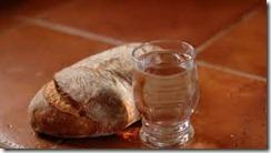pain eau