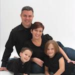2008 - Family Portraits