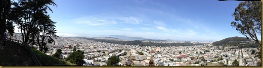 SFO_Panarama