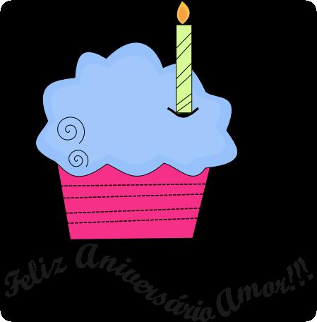 bolo de aniversário png