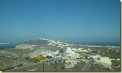 Village of Oia (Small)