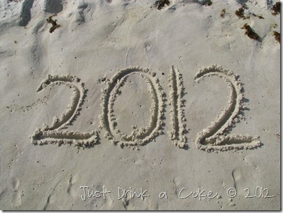 Orange Beach writing in the sand
