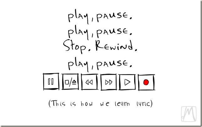 Play Cassette