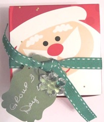 2011 AAWA day 4 Sherri packaging  of 12 day swap