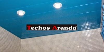 Techos en Orihuela