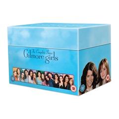 Gilmore Girls Box Set