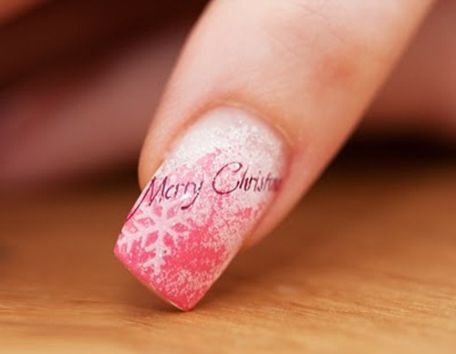 Merry-Christmas-Nail