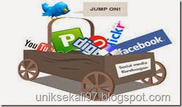 tips aman menggunakan social bookmark