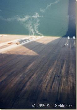 Gr Coulee Dam spillway