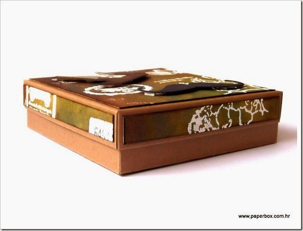 Kutija za razne namjene - Geschenkverpackung - Gift Box (2)