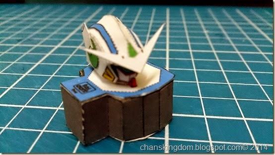 Gundam Exia (2)