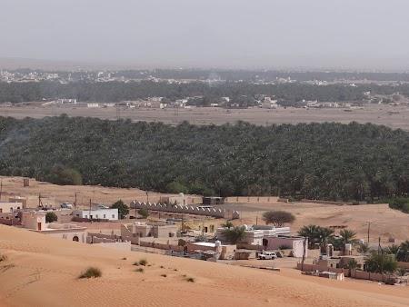 11. Sat de beduini in oaza.JPG