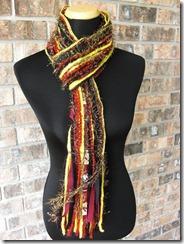 fsu seminoles scarf