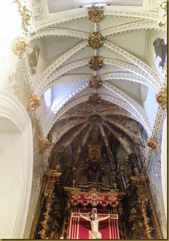 San Lucas Jerez 3 - Capilla mayor