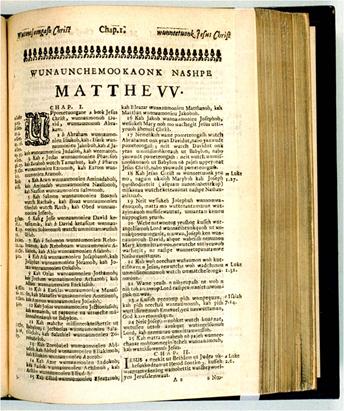 Tentang Injil Matius