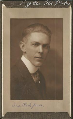 Craigs Ira Clark Jones