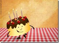 tarjeta de cumpleaños feliz gratis