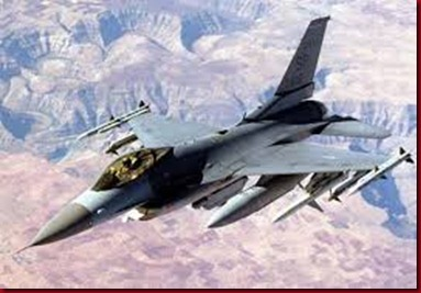 Amerika Kirim Pesawat Jet Tempur Hadapi Korut.