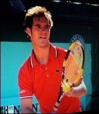 Tennis, Gasquet