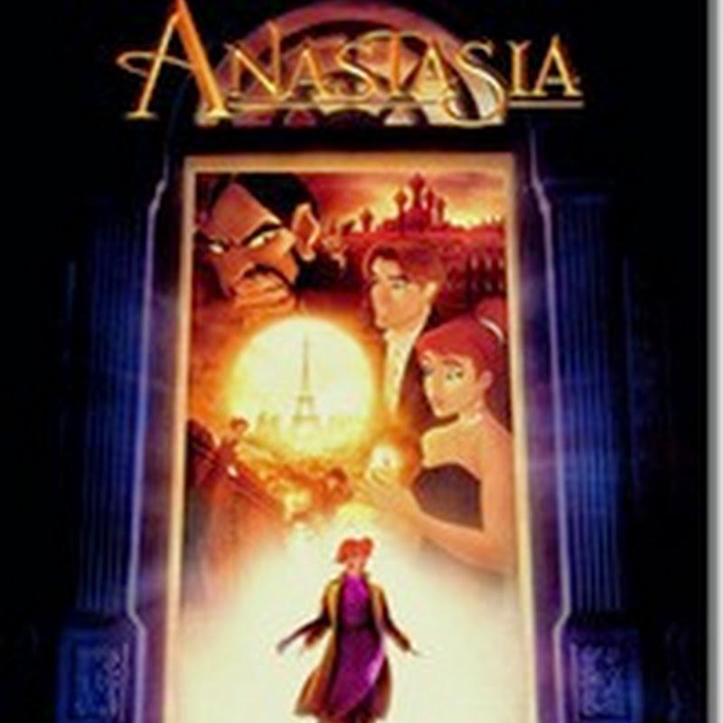 Anastasia อนาสตาเซีย