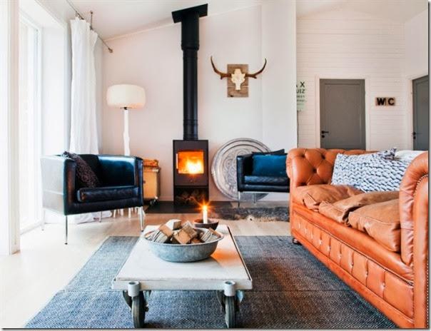 case e interni - casa scandinava con gusto olandese (7)