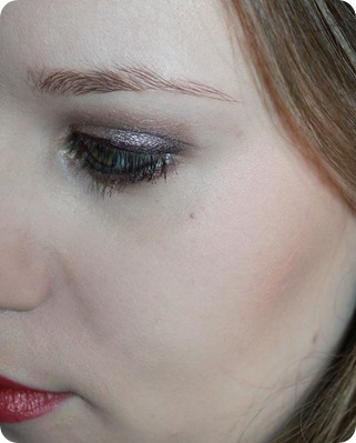 amu chanel illusoire mac dark diversion 4