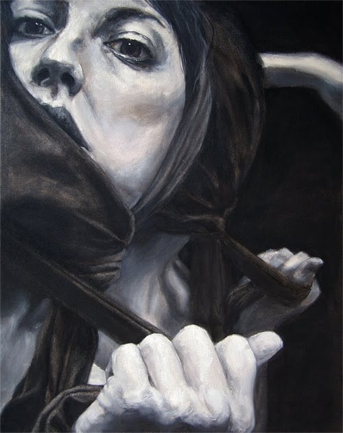 the gryllus a.k.a. cara thayer & louie van patten 3