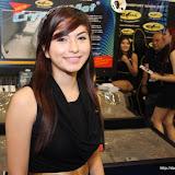 philippine transport show 2011 - girls (33).JPG