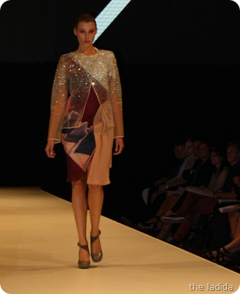 UTS the Future in Fashion Graduate Show 2012 - Sophie Connolly (5)