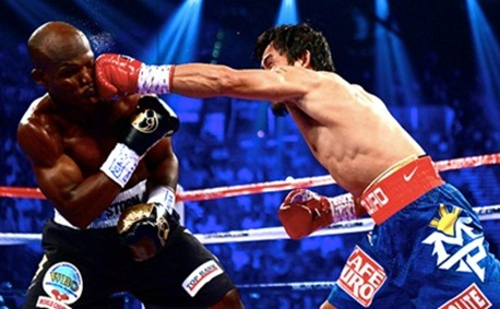 pacquiao bradley fight 1