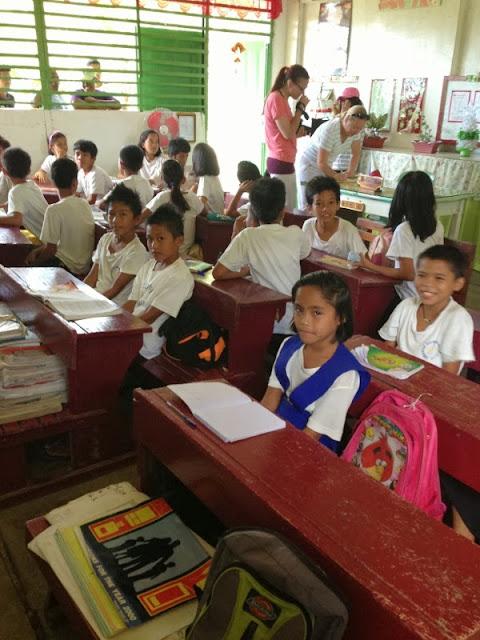 skolan Bohol