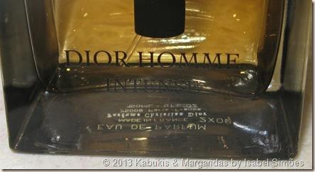 Melhor Perfume de Homem