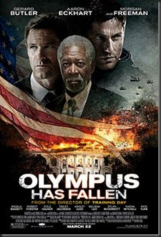 Watch Olympus Has Fallen (2013) Online