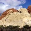 Red Rock Sandstone