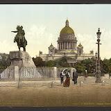 Фотографии Санкт-Петербурга и окрестностей (1900 год)