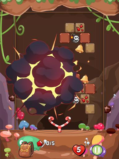 Tiny Gem Hunter - screenshot